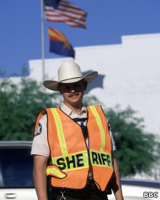 Sheriff en Arizona