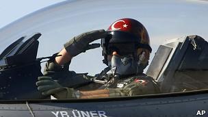 Piloto turco
