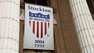 Stockton, Califórnia | Crédito da foto: AP