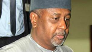 Kanar Sambo Dasuki