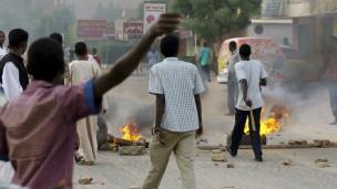 السودان،اعتقالات