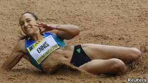 Jessica Ennis (Reuters)