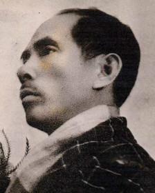 Nhà văn Nhất Linh