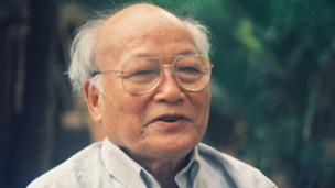 Nhà văn Tô Hoài