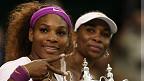 Mabingwa Serena na Venus Williams wavunja rekodi ya Olympic katika tennis