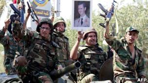Cựu đại sứ Syria tại Iraq