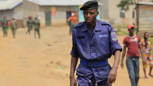 Congo : évasion de quelque 250 détenus.