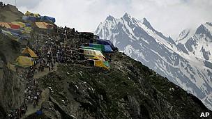 Himalaia | Foto: AP
