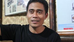 Bambang Suwerda