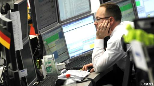 Computador escritorio | Foto: Reuters