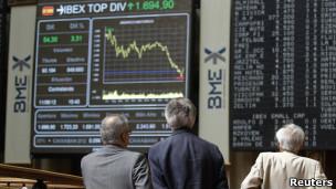 Europa Economía zombi