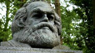 Tượng Marx