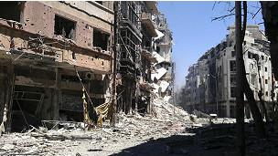 """الديلي تلغراف تنشر اعترافات """"أحد الشبيحة"""" في سوريا بجرائمه"""