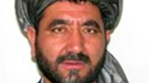 Ahmed Khan Samangani