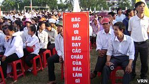 Khẩu hiệu tại biểu tình