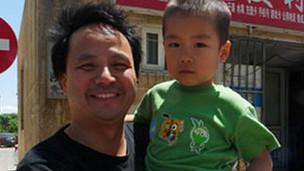Feng Yongfeng