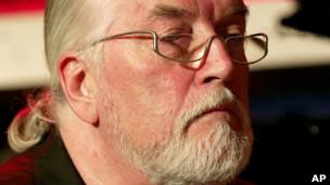 Скончался Джон Лорд, один из основателей Deep Purple