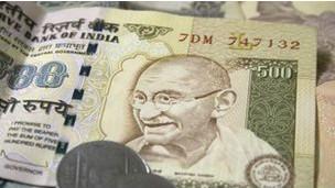 Dinero indio