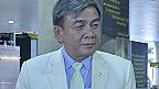Phỏng vấn ông Lâm Quang Thành
