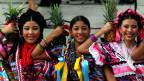 Festival de Guelaguetza, Oaxaca, México