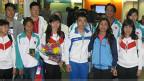 Đoàn Olympic Việt Nam