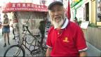 Чоловік з Китаю їхав на Олімпіаду два роки