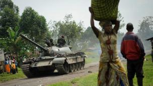 16 clandestins congolais retrouvés morts en Angola
