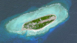 Đảo Ba Bình