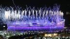 लण्डन ओलिम्पिक्सको उदघाटन समारोह