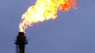 Giếng dầu của ExxonMobil