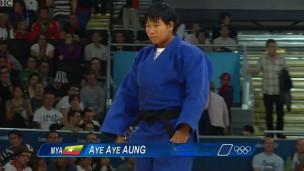 Aye Aye Aung