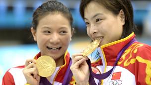 Chinese winner