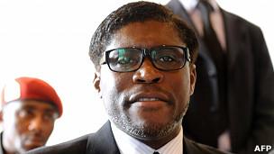 Teodoro Nguema Obiang Mangué