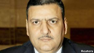 叙利亚总理希贾卜