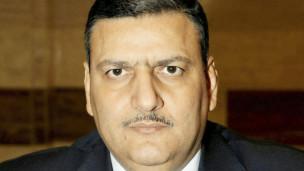 Tsohon Firai ministan Syria, Riad Hijab