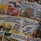 Французские комиксы