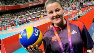 Katy Mitchell. | Foto: BBC