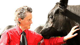 Temple Grandin (Foto: Rosalie Winard)