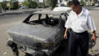 Pekerja Blackwater Bersalah atas Kematian Warga Irak