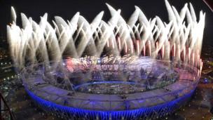 2012倫敦奧運會