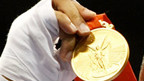 Медали Олимпиады