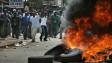 कीनिया में चुनावी हिंसा