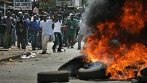 Ghasia za Kenya za mwaka wa 2008