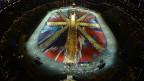 церемонія закриття Олімпіади у Лондоні
