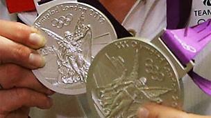 पदक तालिका