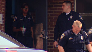 Policía de Baltimore