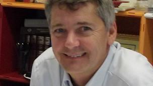 David Stead