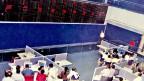 Colombo Stock Exchange (file photo)