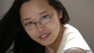 Tereza Lee (Foto: Arquivo Pessoal)