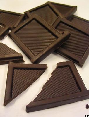 Chocolate/PA